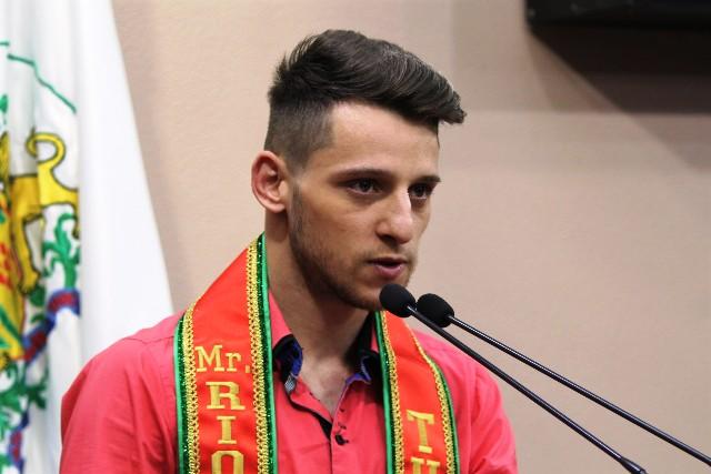 2018-11-08 Marcos Henrique da Cunha Rafo - Repres RS Mister Brasil Tur - Gabriela Bento Alves (3)