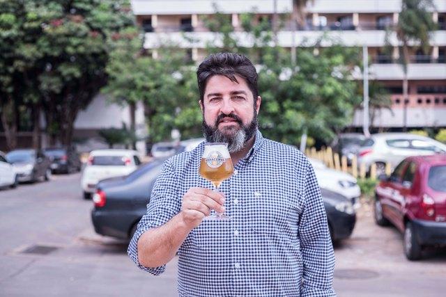 Carlo Lapolli, presidente da Abracerva Crédito: Bruno Dupon