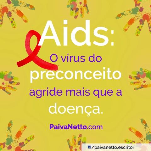 Aids_o virus do preconceito