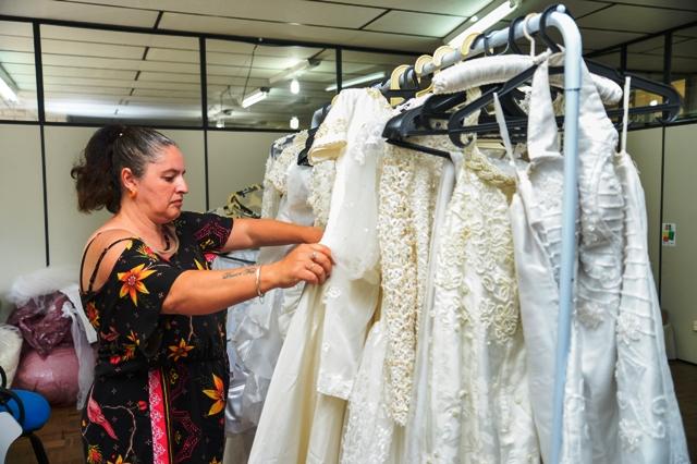 Prova de Trajes Casamento Comunitário - 0768 - 27 de novembro de 2018 - Mateus Argenta