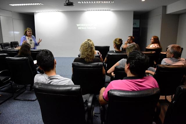 Workshop de Reultados - Projeto Conexão Moda RS