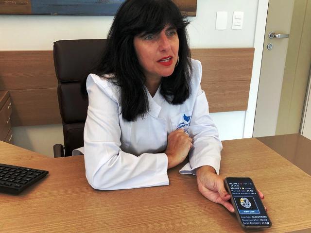 Cláudia Paes - Hospital Moinhos de Vento (2)
