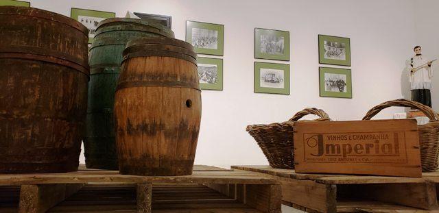 Exposição Antunes e Ordovás - Foto Tainá Menegat