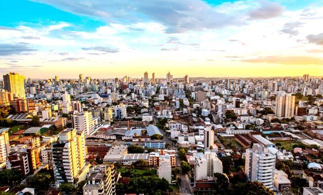 Fotos Caxias do Sul Sacada - 0975 - Mateus Argenta