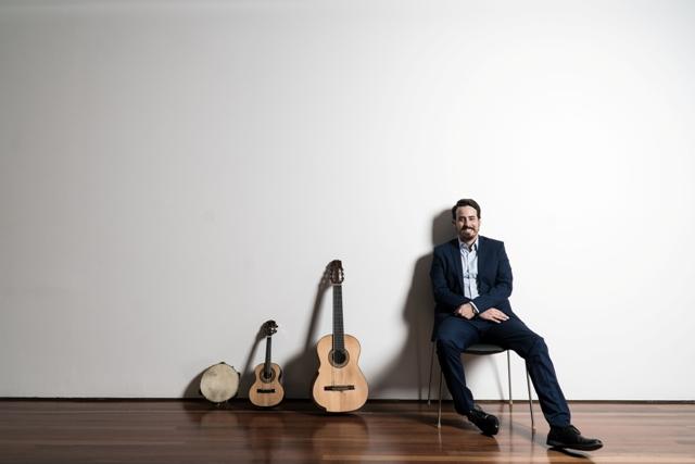 Mathias Pinto - Foto Tom Silveira