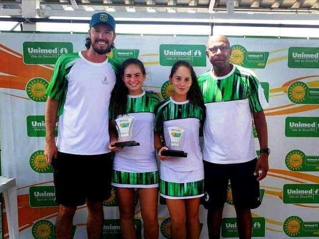 Tênis - RJ Divulgação