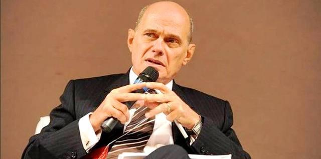 Um dos mais brilhantes jornalistas deste século, Ricardo Boechat morre em queda de helicóptero no Rodo Anel em São Paulo