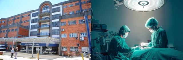 Hospital Geral oferece acompanhamento às gestantes com