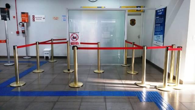 proteção aeroporto 2