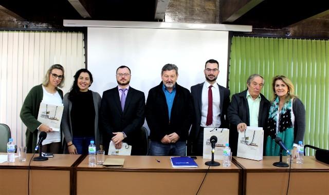 """2019-06-10 - Cidade Sustentável é pauta da terceira manhã de debates do """"Diálogos Caxias"""" - Pedro Rosano (26)"""