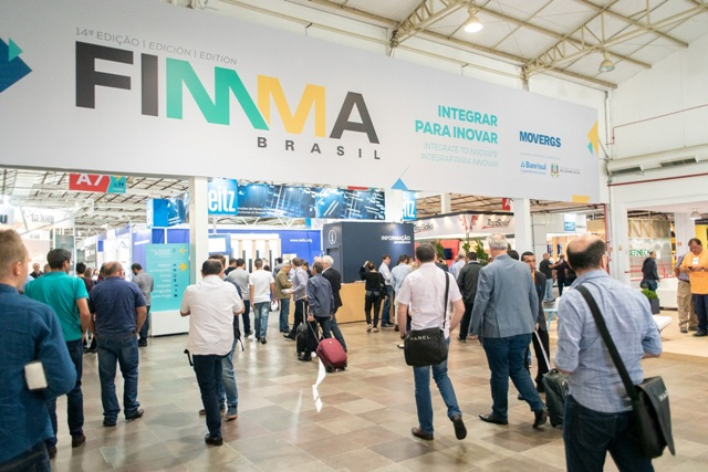 FIMMA Brasil 2019 - crédito Carlos Ferrari