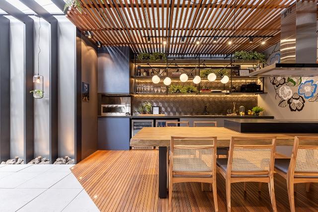Garden Gourmet - Arqsoft - Foto Marcelo Donadussi