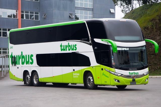 Marcopolo Turbus