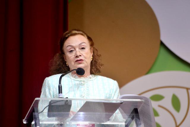 Ministra Nancy