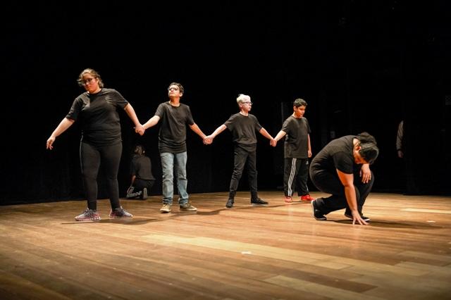 Mostra de Teatro - Casa da Cultura - 7666 - 11 de junho de 2019 - Mateus Argenta