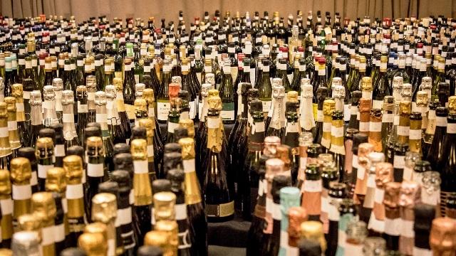 Resultado 8ª Grande Prova Vinhos do Brasil - Francisco Carneiro