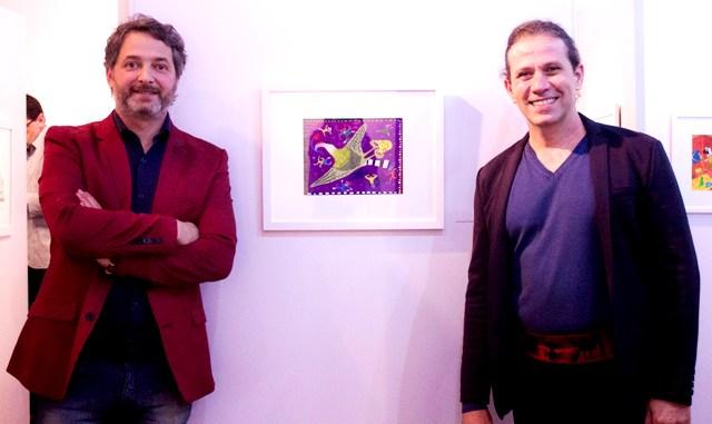 Roger Mello - Volnei e Roger 2