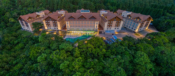 Gramado Termas Resort & Spa