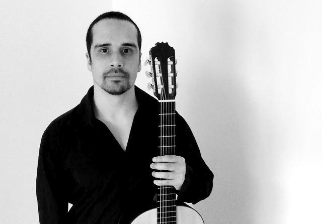 Músico Windsor - Crédito Patrícia Porto