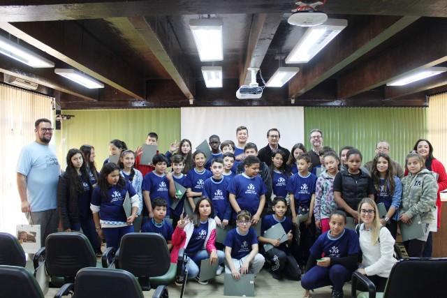 2019-09-03 - Visita da Associação Criança Feliz - Lucas Marques (42)