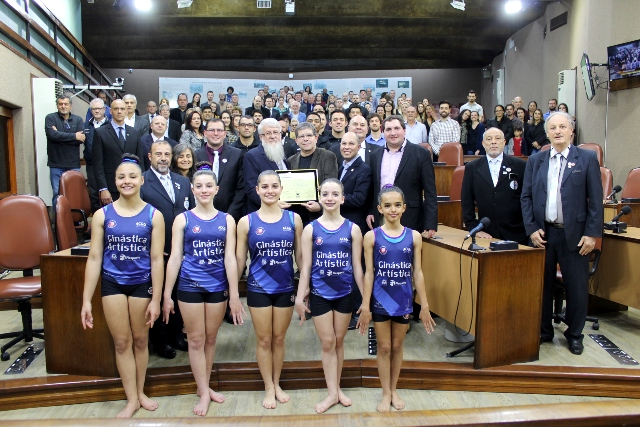Solene 70 anos da FIEP Brasil - Crédito Vania Marta Espeiorin