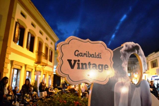 Garibaldi Vintage - Créditos Alexandra Ungaratto