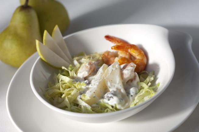 usa-pears-salada-de-camarc383o-e-pc38aras-ao-pesto-de-salsa