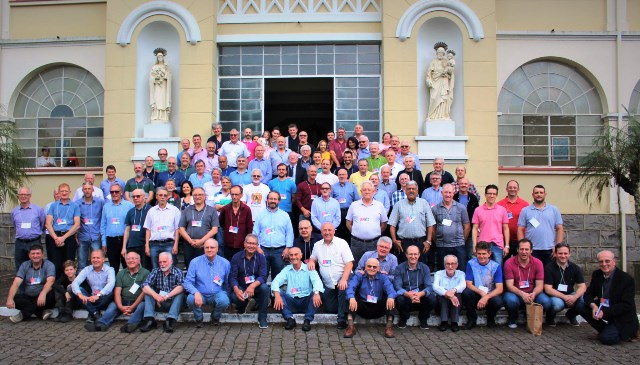 33º Encontro de Ex-Seminaristas - Felipe Padilha