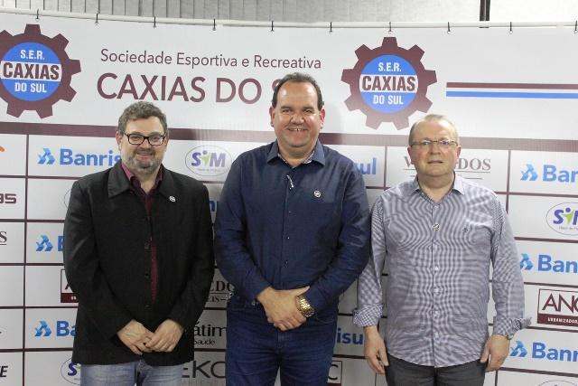 Eleição S.E.R. Caxias 2020