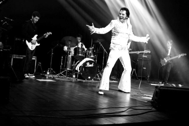 Johnny Grace - Foto Divulgação