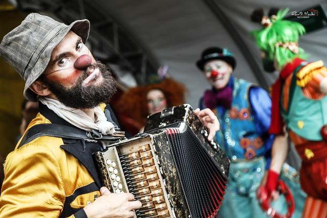 Santa Maria Sesc Circo - Foto Ronald Mendes
