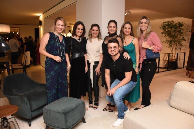 Ionara, Gabriela Nobrega, Flavia Rribeiro Rocha, Carol, Samara Gosson..