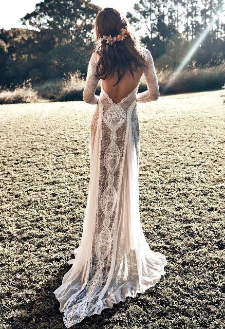 Rendas - Wedding Dress