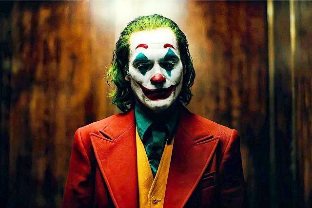 Joker - Foto divulgacão
