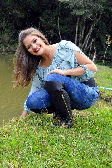 Luisa Paim