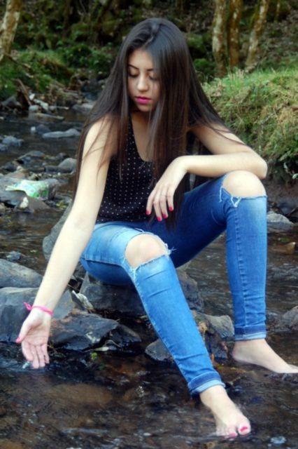 Milena Varela