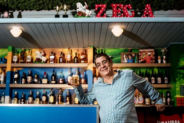 Zeca Bar - Foto Fausto Ferreira