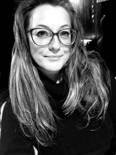 Adriana Antunes - Arquivo Pessoal