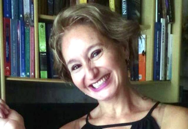 Marliva Goncalves - Arquivo Pessoal