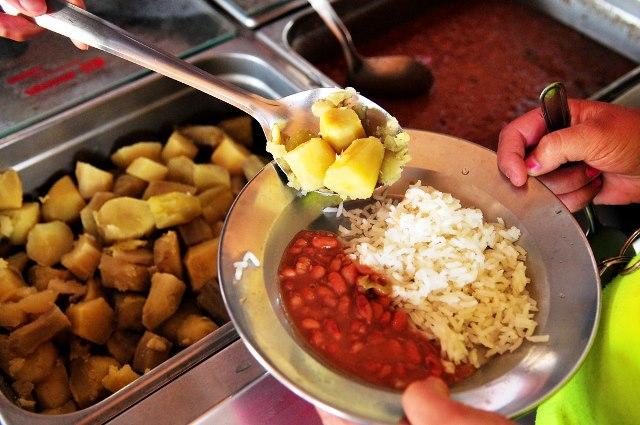 Doação alimentos - Tony Winston-Agência Brasília,Flickr Divulgação