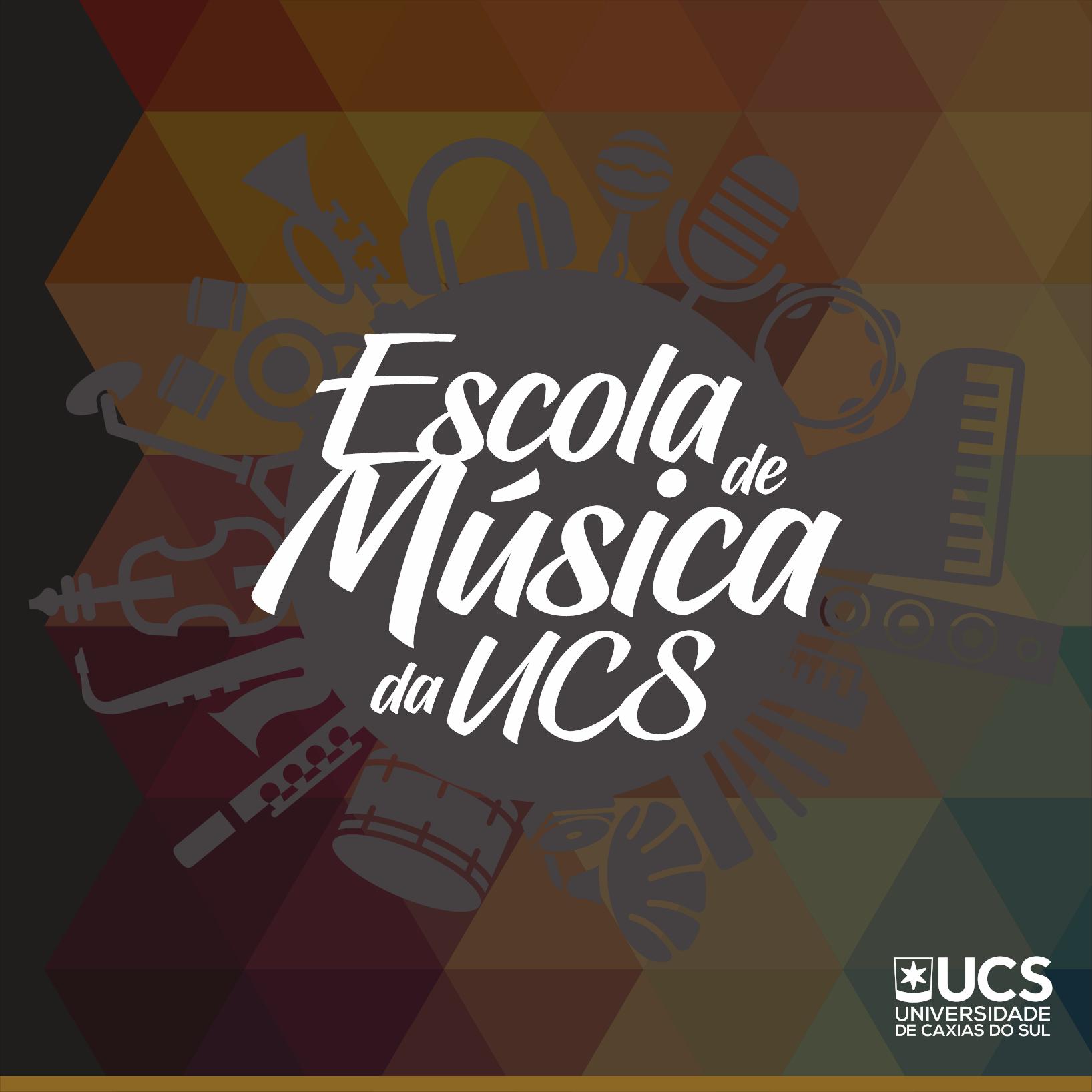 Escola de Música UCS - logo 2
