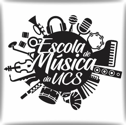 Escola de Música UCS - logo