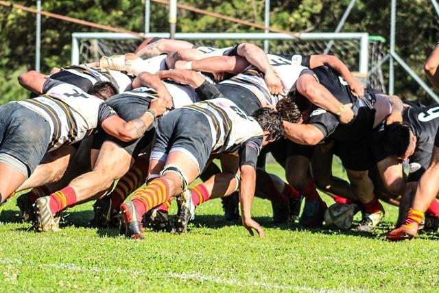 Serra Gaúcha Rugby Clube - Foto Régis Costa