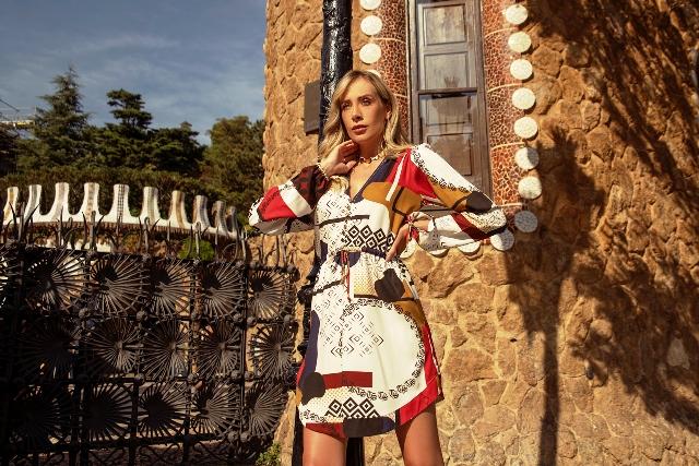 Modelo Juliana Tucunduva - Crédito Vanessa Martins